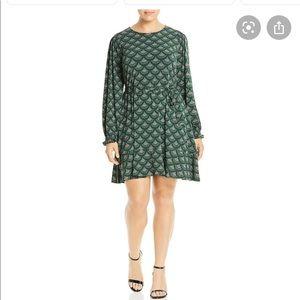 Michael Kors Gorgeous New Fall Dress 2X